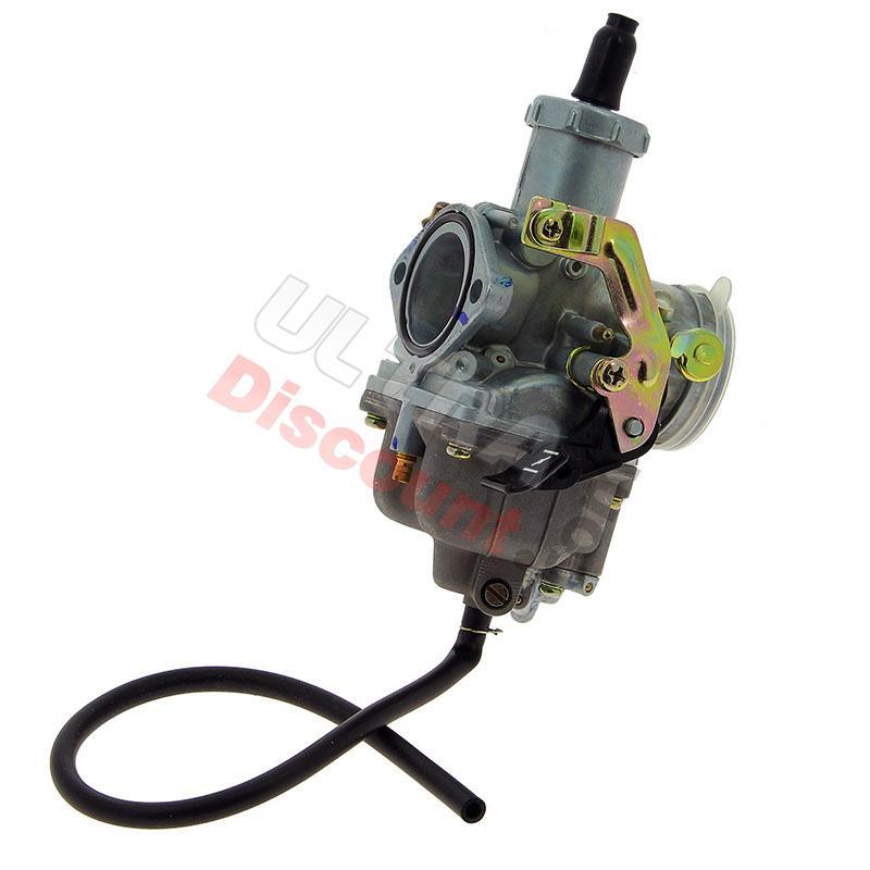 30mm carburetor for ATV SHINERAY    Quad    300cc ST5E  Carburetion  Shineray Spare Parts ATV 300cc